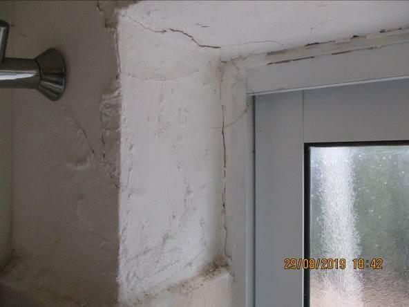 ביקורת ליקויי בנייה בית פרטי יד שנייה לפני רכישה